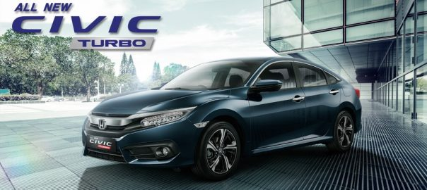 CIVIC, DEALER HONDA PONDOK INDAH