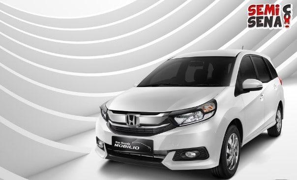 Honda Jual 19 838 Unit Mobil Di Bulan Maret 2017 Dealer Honda